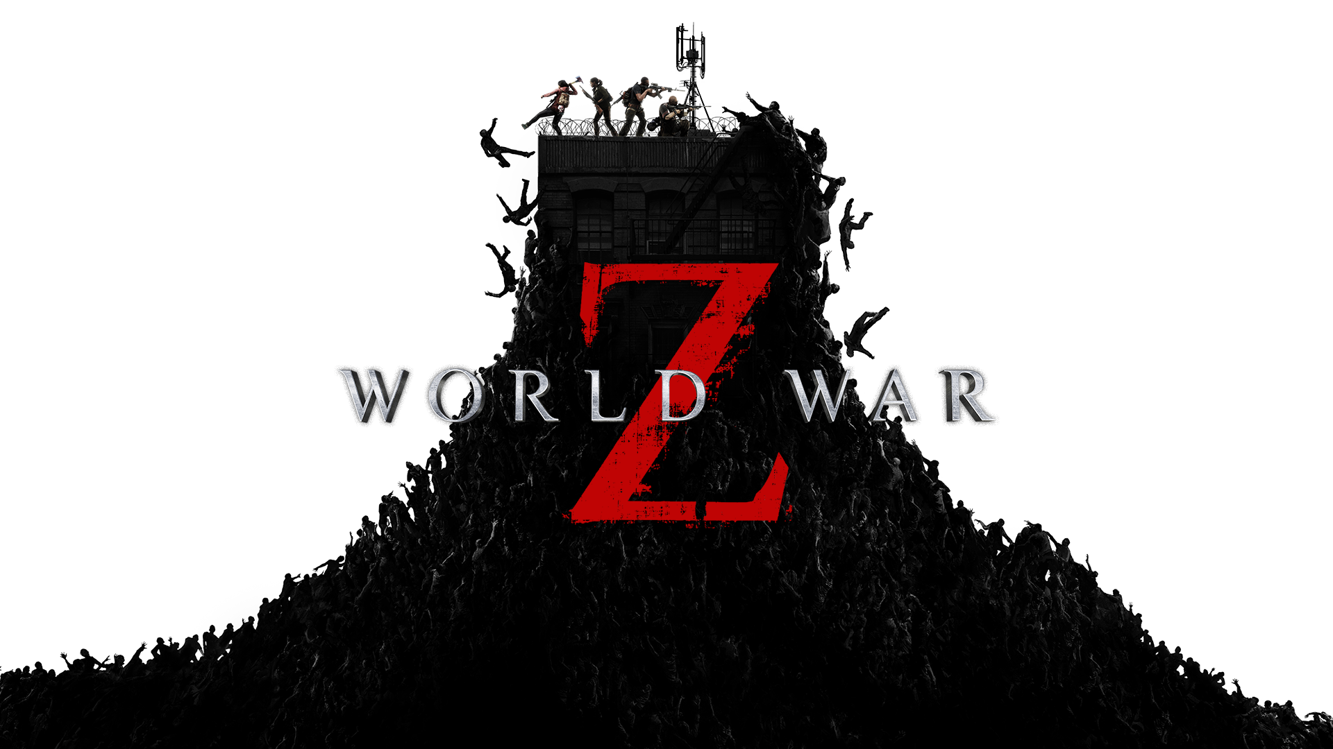 World War Z, Figment, Tormentor x Punisher free on Epic Games Store - VG247