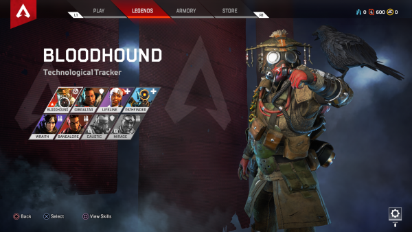 Apex Legends best character tier list - who should you pick