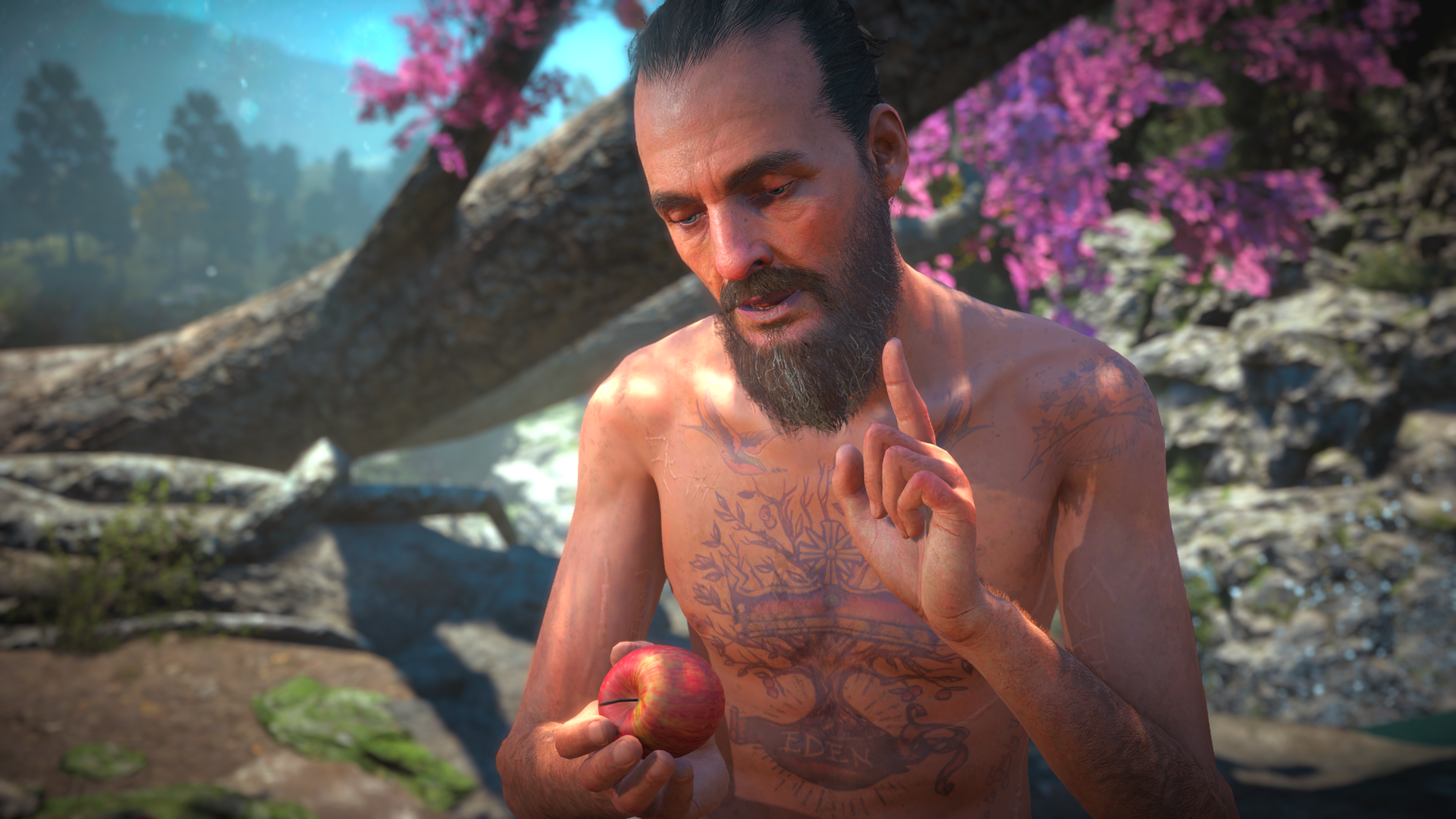 Far Cry New Dawn review – Far Cry 5 remixed with a splash of pink