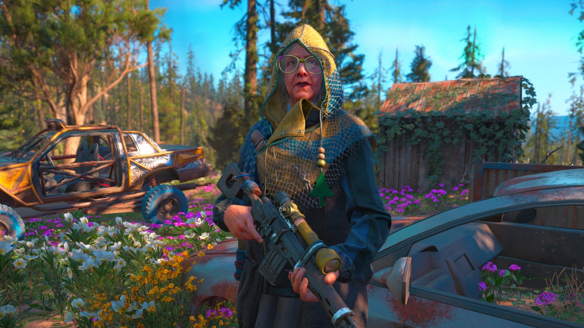 Far Cry New Dawn Tips 8 Tricks To Outlast The Apocalypse Vg247