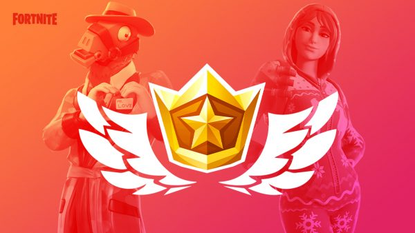 Fornite update offers free Season 8 Battle Pass as a reward