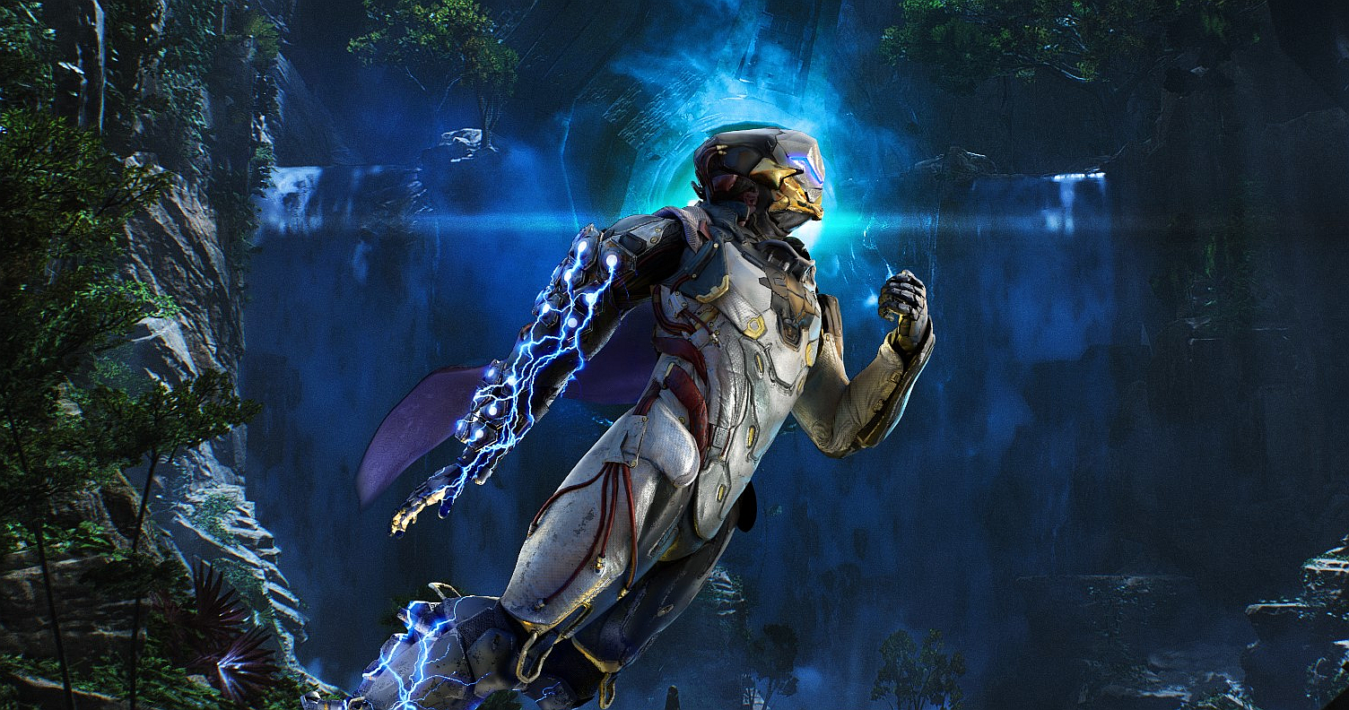 Anthem quickplay bug is tossing low level players into the final mission of the game