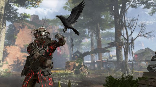 Apex Legends Season 2 Battle Pass Details Emerge