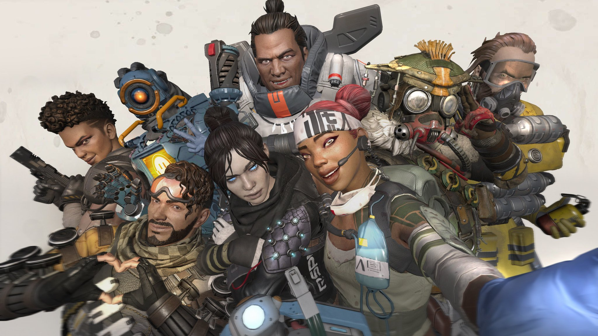 Apex Legends: Respawn is working to curb folks using a
