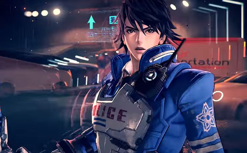 Astral Chain looks like another PlatinumGames cult classic in the making - VG247