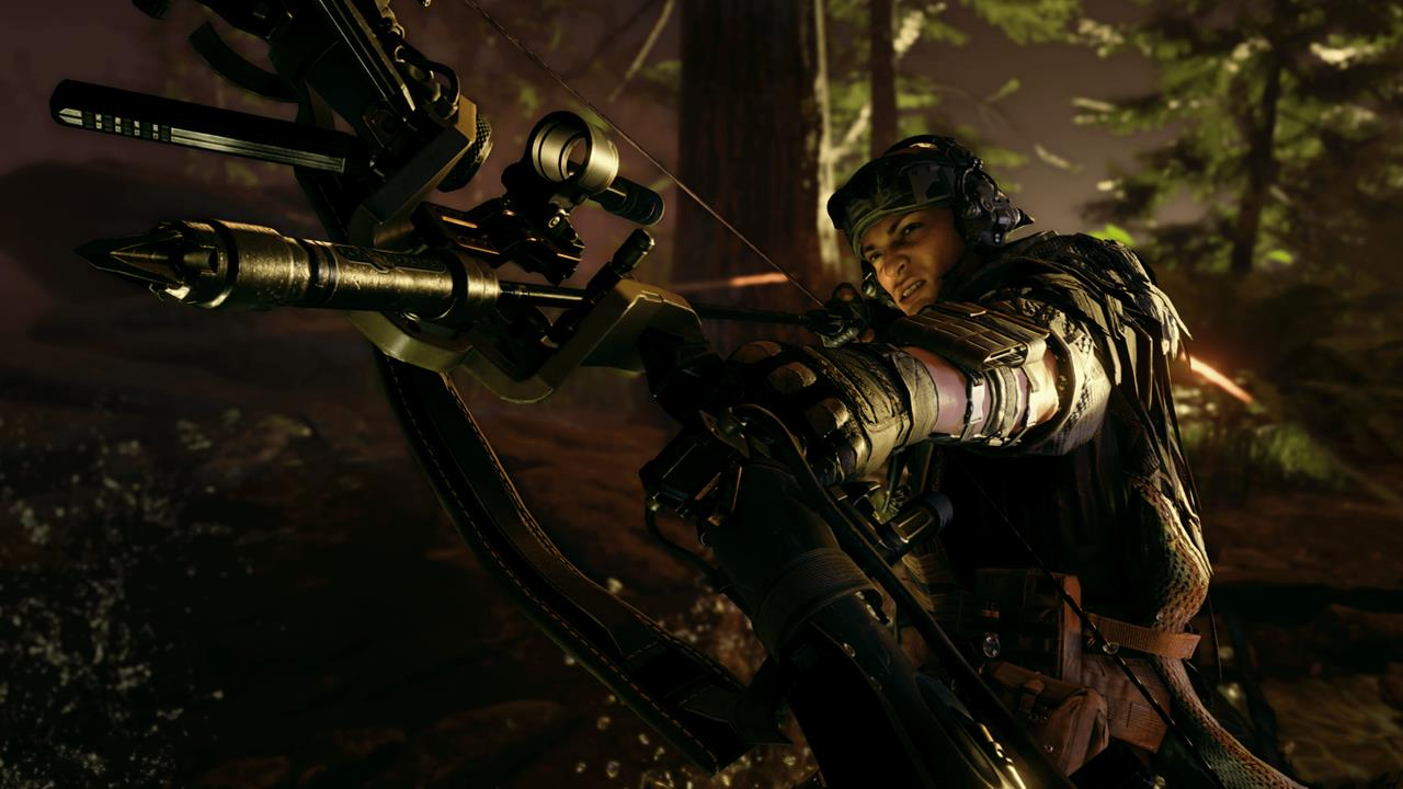 Call of Duty: Black Ops 4 DLC maps are free to play this weekend