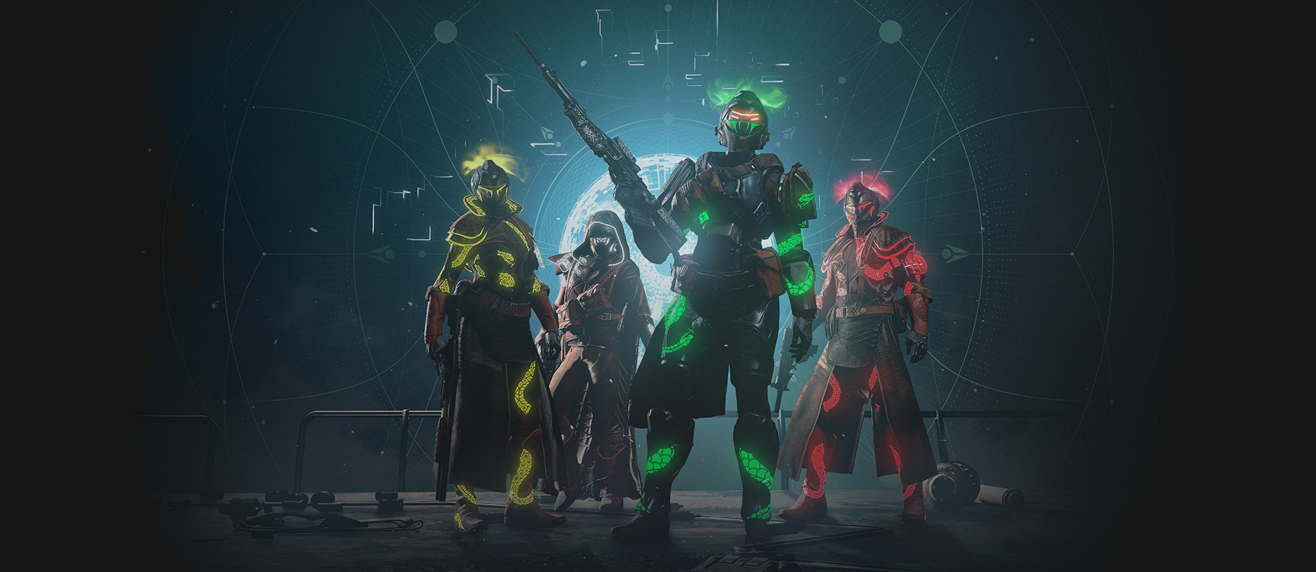 Destiny 2: Season of the Drifter - start time, Gambit Prime