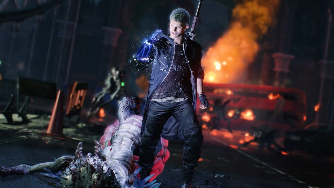 Devil May Cry 5: 10 tips to get SSS Rank combos - VG247