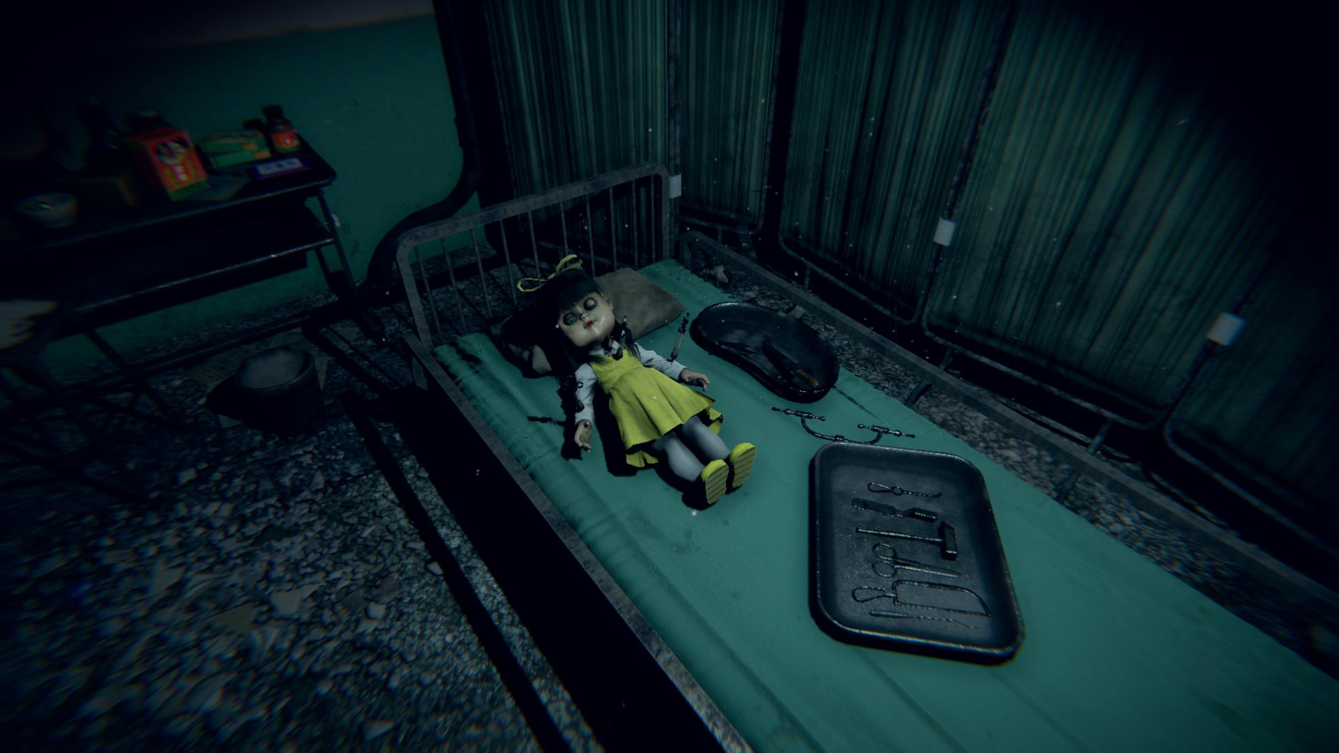Controversial Taiwanese horror game Devotion will be preserved by Harvard following removal from Steam - VG247