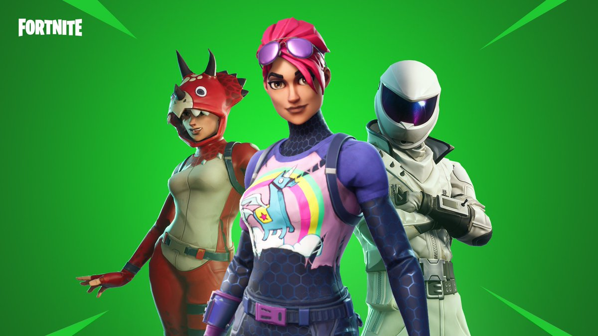 Fortnite Best Skins: The best skin combos to flaunt your Fortnite