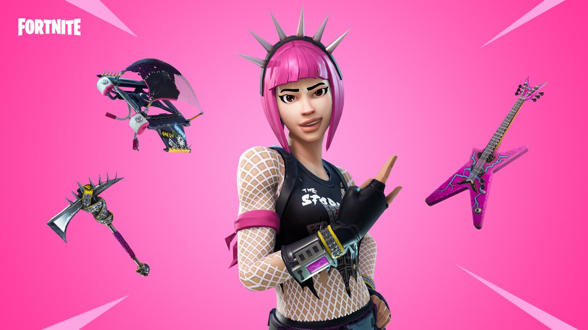 Fortnite Best Skins The Best Skin Combos To Flaunt Your Fortnite