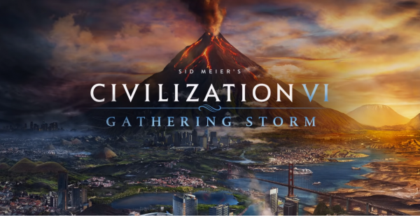 Civilization 6: Gathering Storm - new leaders, abilities and units