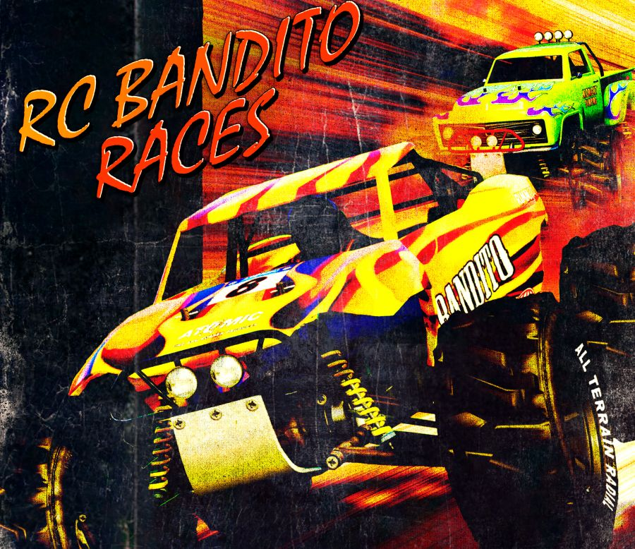 GTA Online: RC Bandito Races pay double this week, and earn