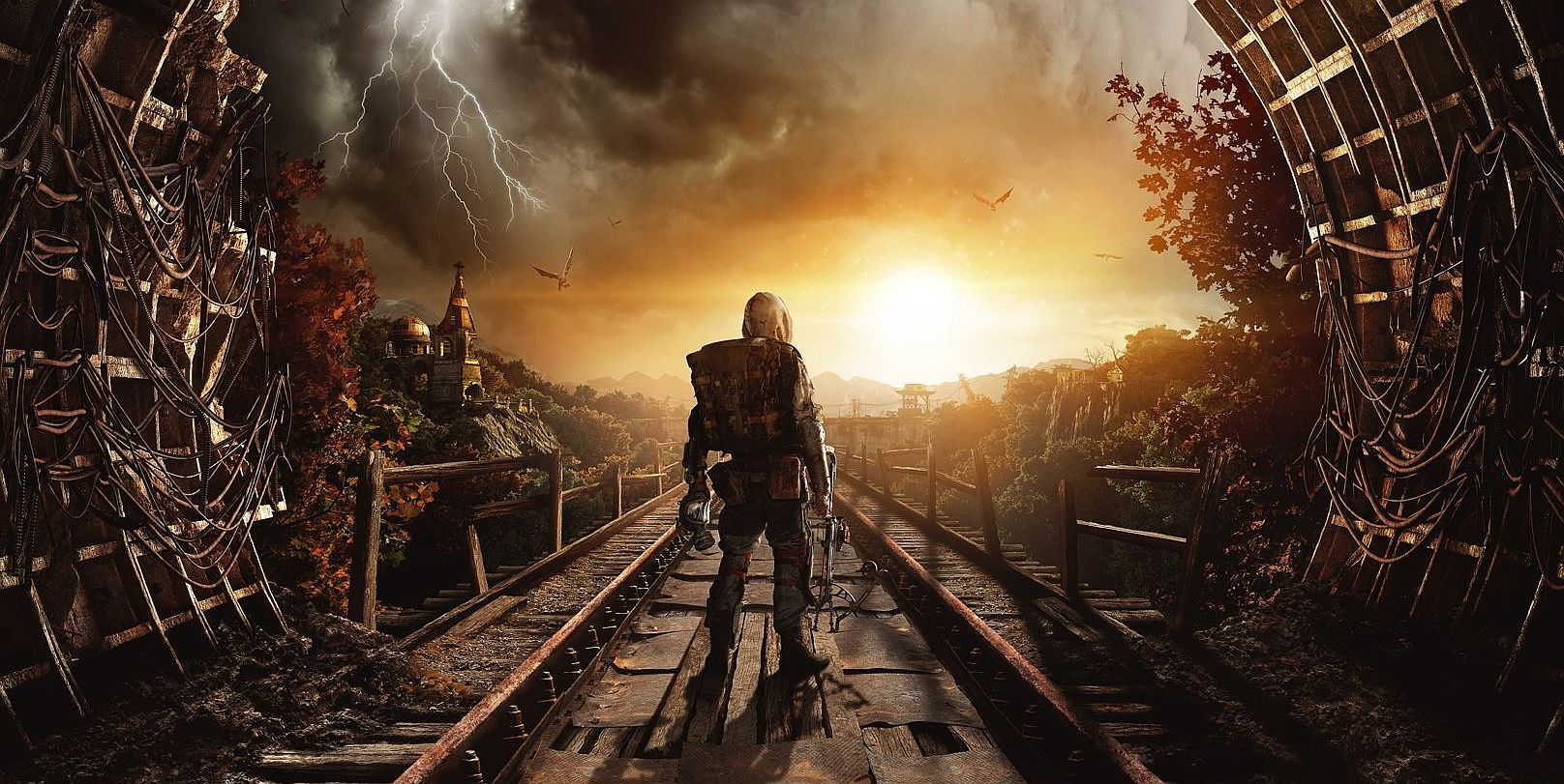 Metro Exodus Expansion Pass content detailed, first DLC drop lands this summer