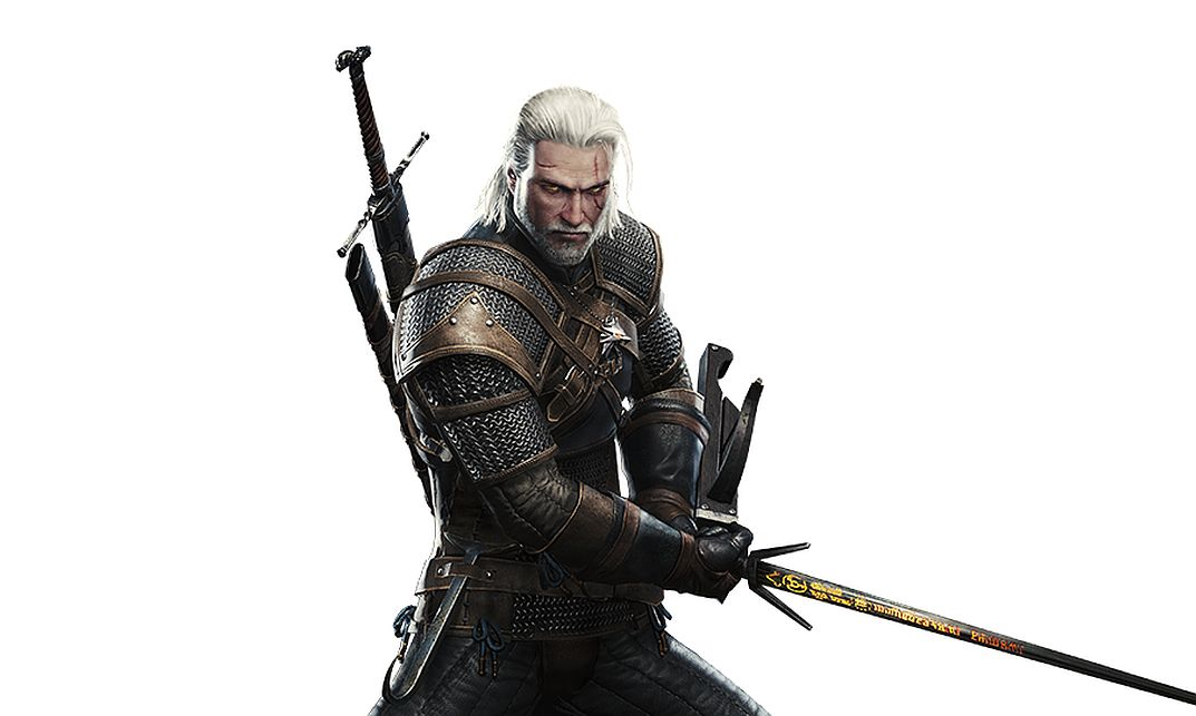 Monster Hunter World X The Witcher Contracts Earn You Geralt And