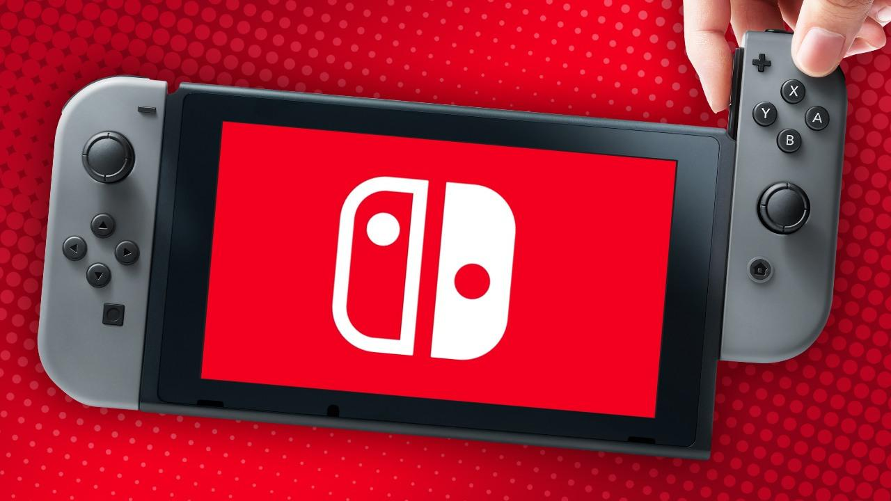 NPD: Switch was the best-selling console in December and 2020