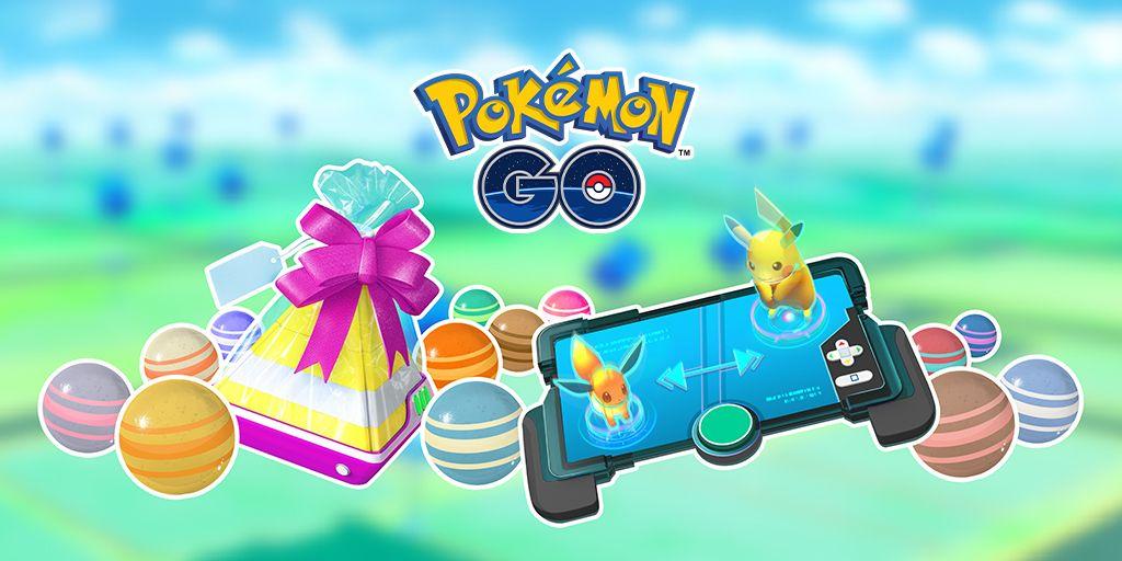Pokemon Go friendship weekend
