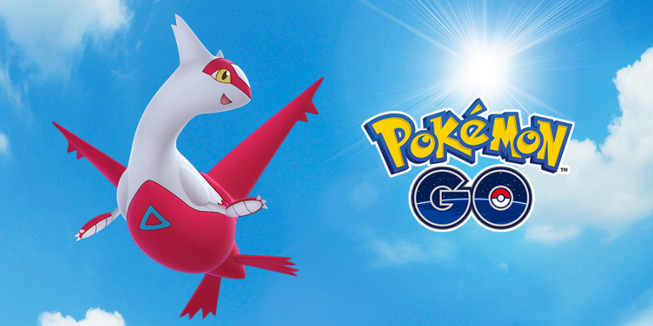 Pokemon Go Latias raid event: counters, weaknesses and