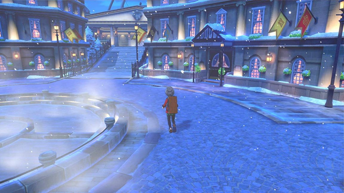 Pokemon Sword And Shield Brings Satoshi Tajiri S Vision Full Circle