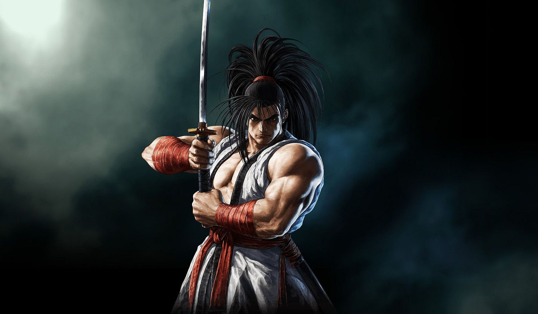 Samurai Shodown out this summer sometime before EVO 2019 kicks off