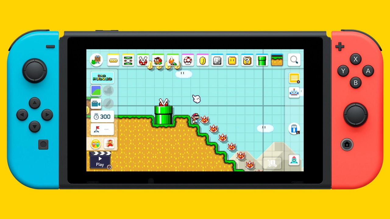 Super Mario Maker 2 review: a simple sequel that still