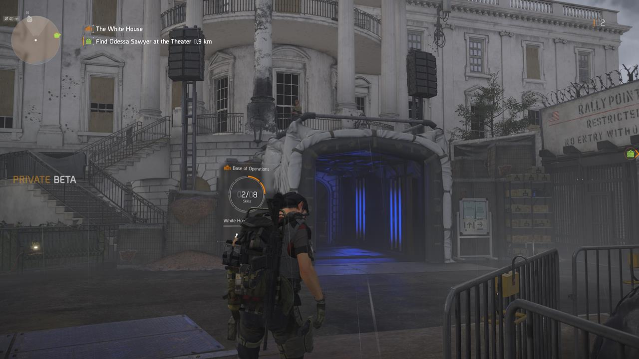 The Division 2: Echoes location guide - VG247