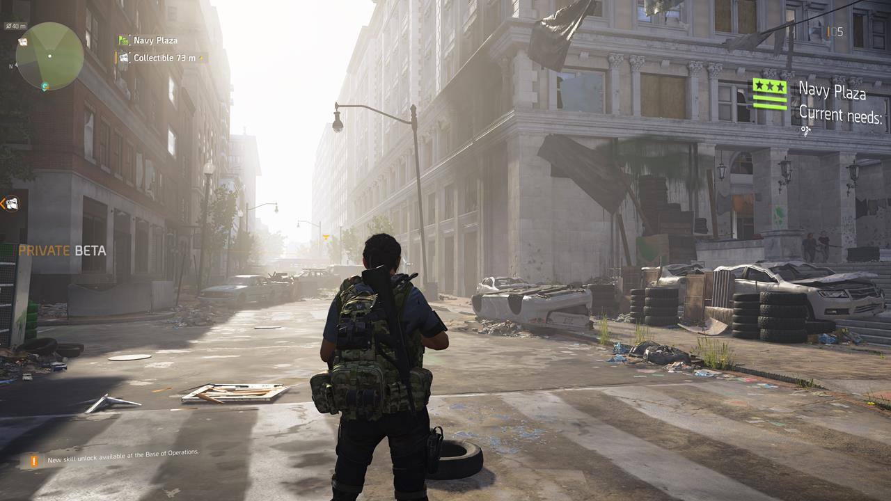 The Division 2: how to get The Chatterbox Exotic SMG - VG247