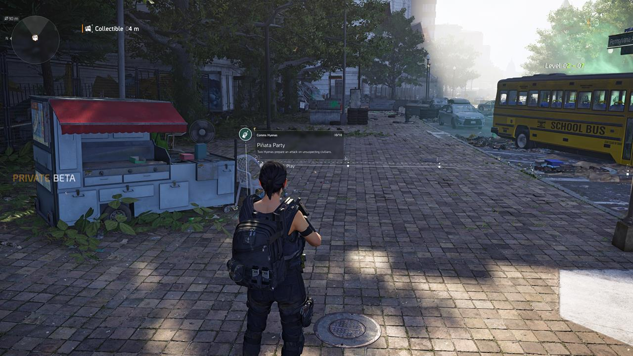 The Division 2: where to find all Hyena Comms locations - VG247