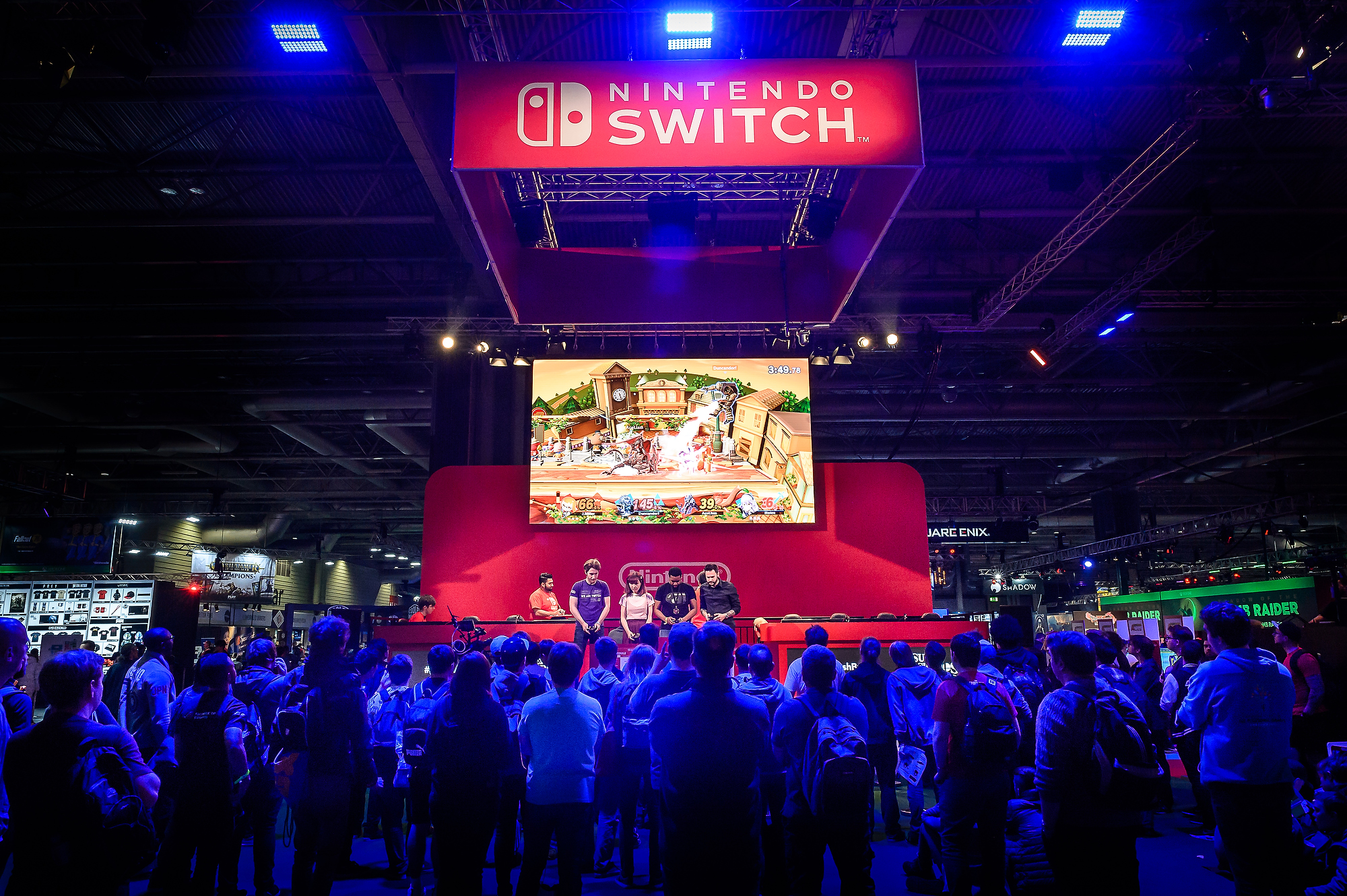 EGX 2019 tickets are now on sale