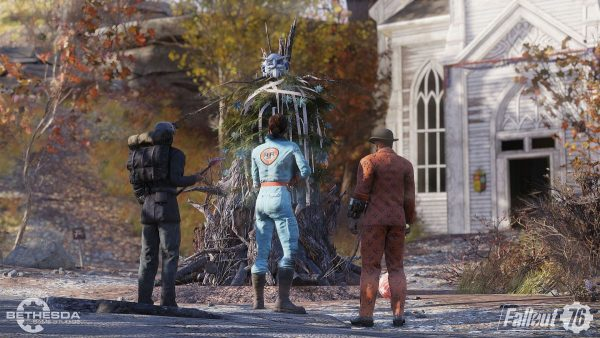 Fallout 76: Wasted on Nukashine quest guide - VG247