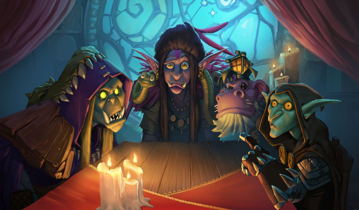 Hearthstone: best Rise of Shadows decks and guide - VG247