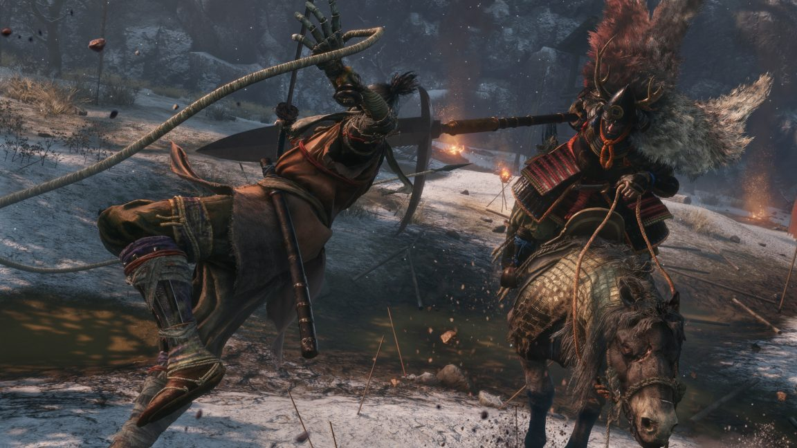 Sekiro: our top combat tips to get you started - VG247