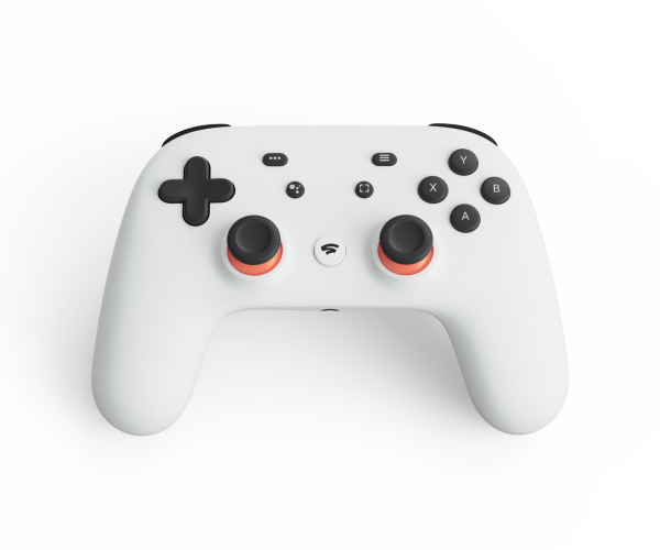 Google Stadia game service launching in November for $10 / €10 per month