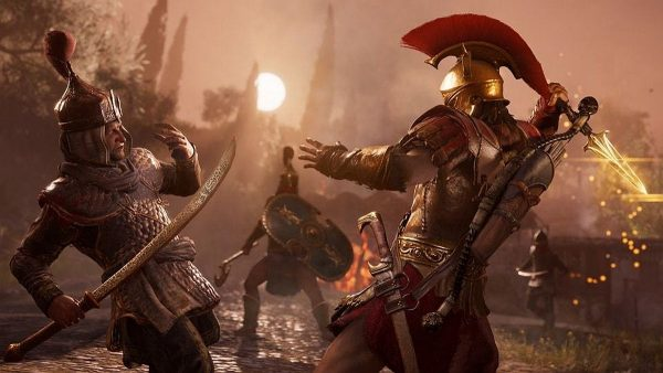 Ubisoft doesn't plan on going back to the days of focused, 15-hour Assassin's Creeds