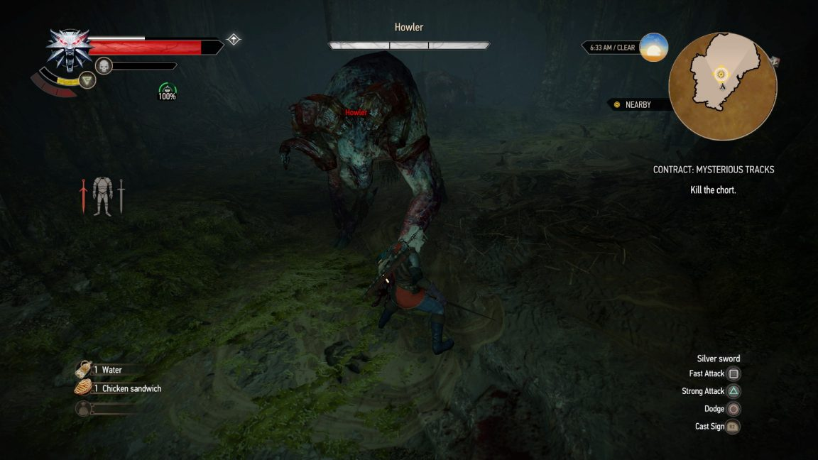 The inspirations for The Witcher 3's monsters: a bestiary