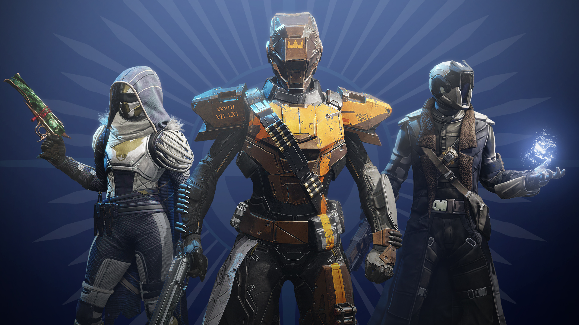 Destiny 2: Season of the Drifter brings changes to Eververse, rocket