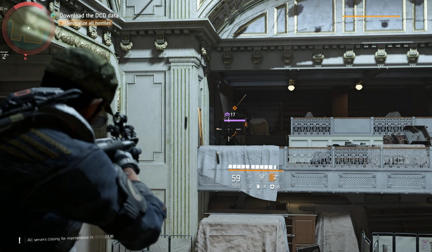 GAMING ZONE : The Division 2's smart AI and engaging combat