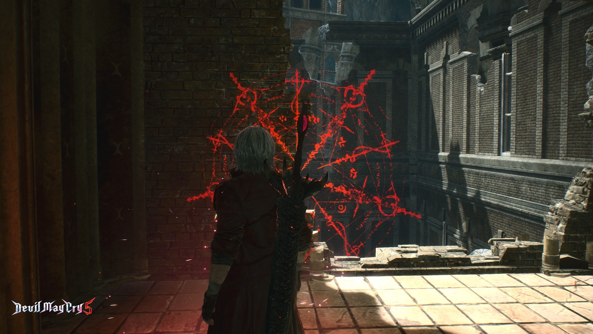 Devil May Cry 5 Secret Missions - find and complete all DMC 5 Secret