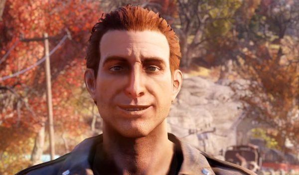 Fallout 76's big Wastelanders update gets delayed until 2020