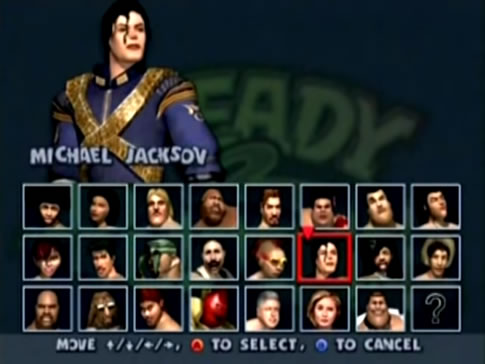 The best guest characters in fighting game history - VG247