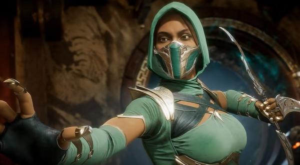 Mortal Kombat 11 is heading to Stadia this November