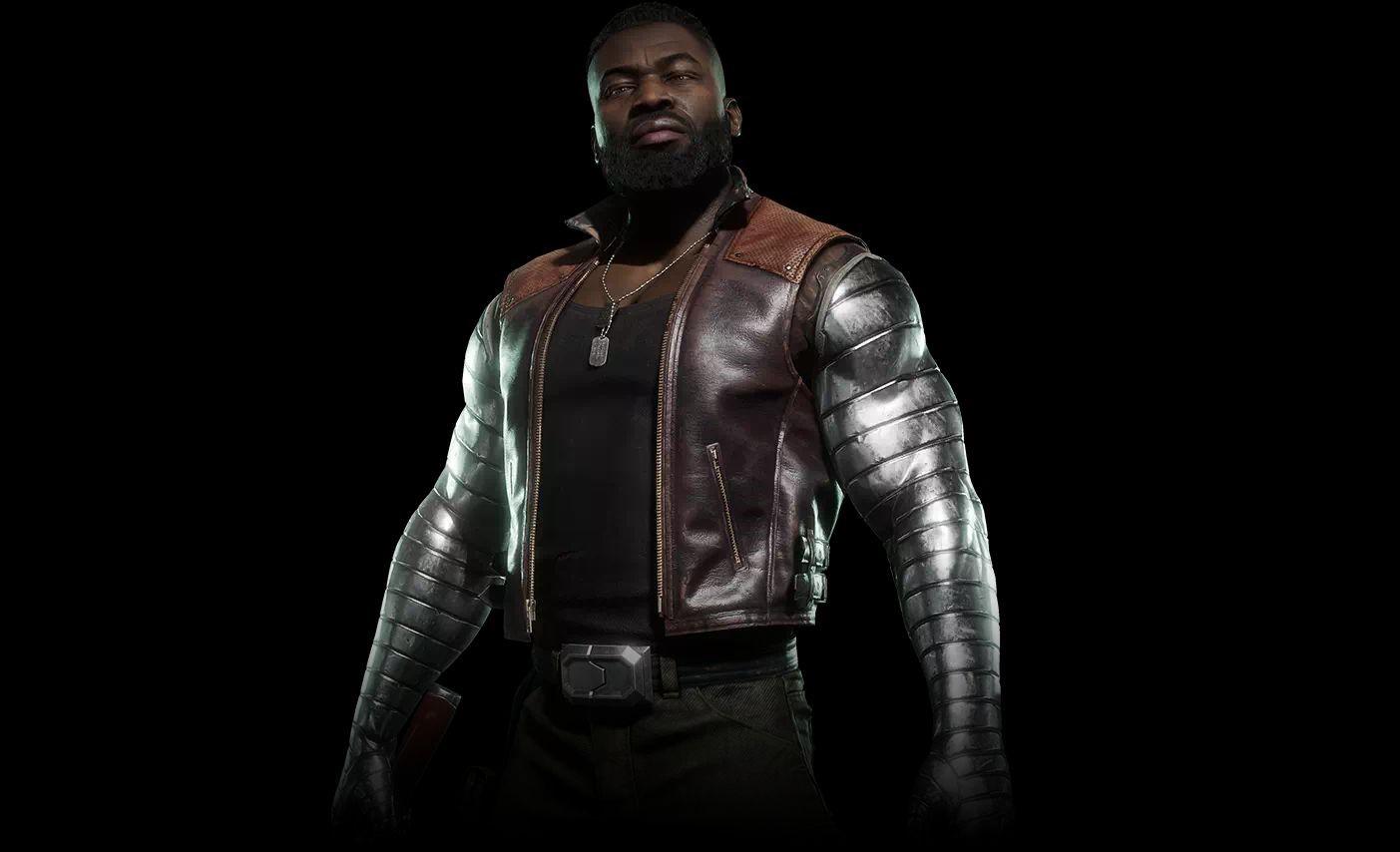 The Mortal Kombat movie has cast its Liu Kang, Mileena, Jax, and others - VG247