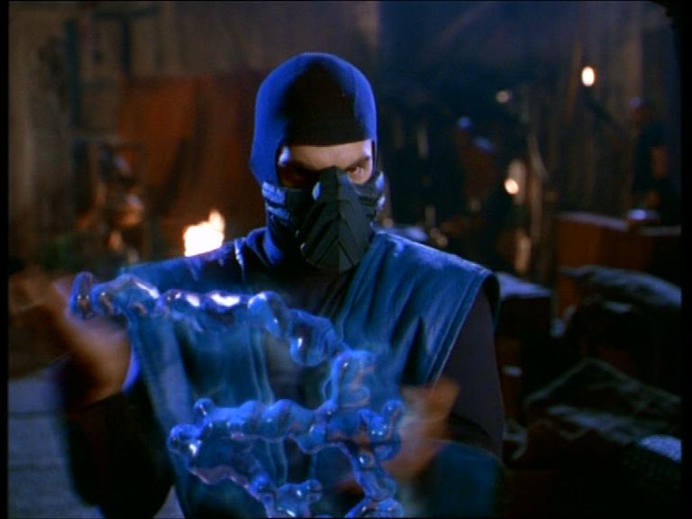 Who Would Win Sub Zero Or Scorpion A Late 90s Mortal Kombat Tv