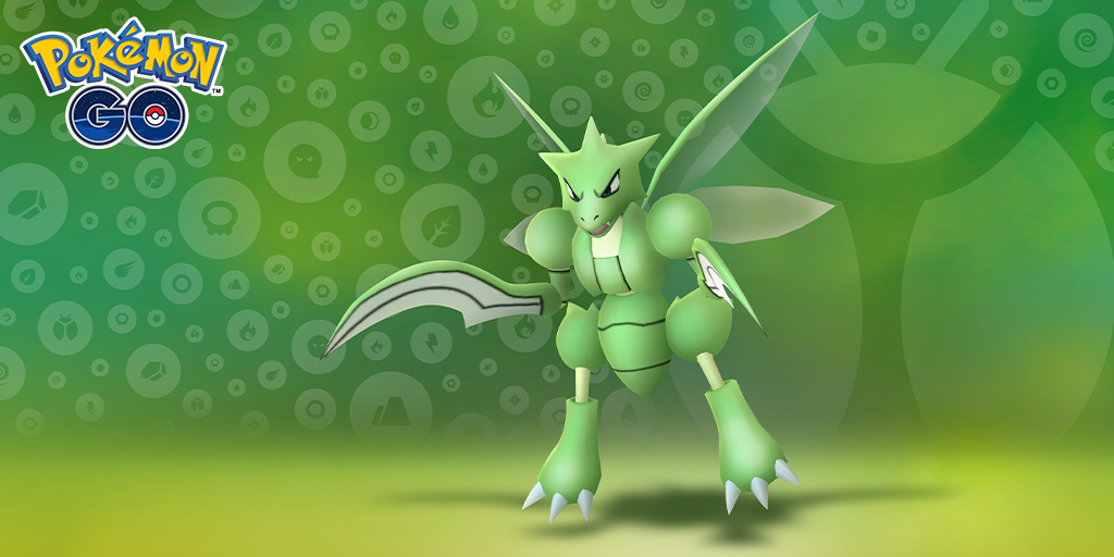 Pokemon Go Bug Out event boosts bug-type Pokemon spawns and