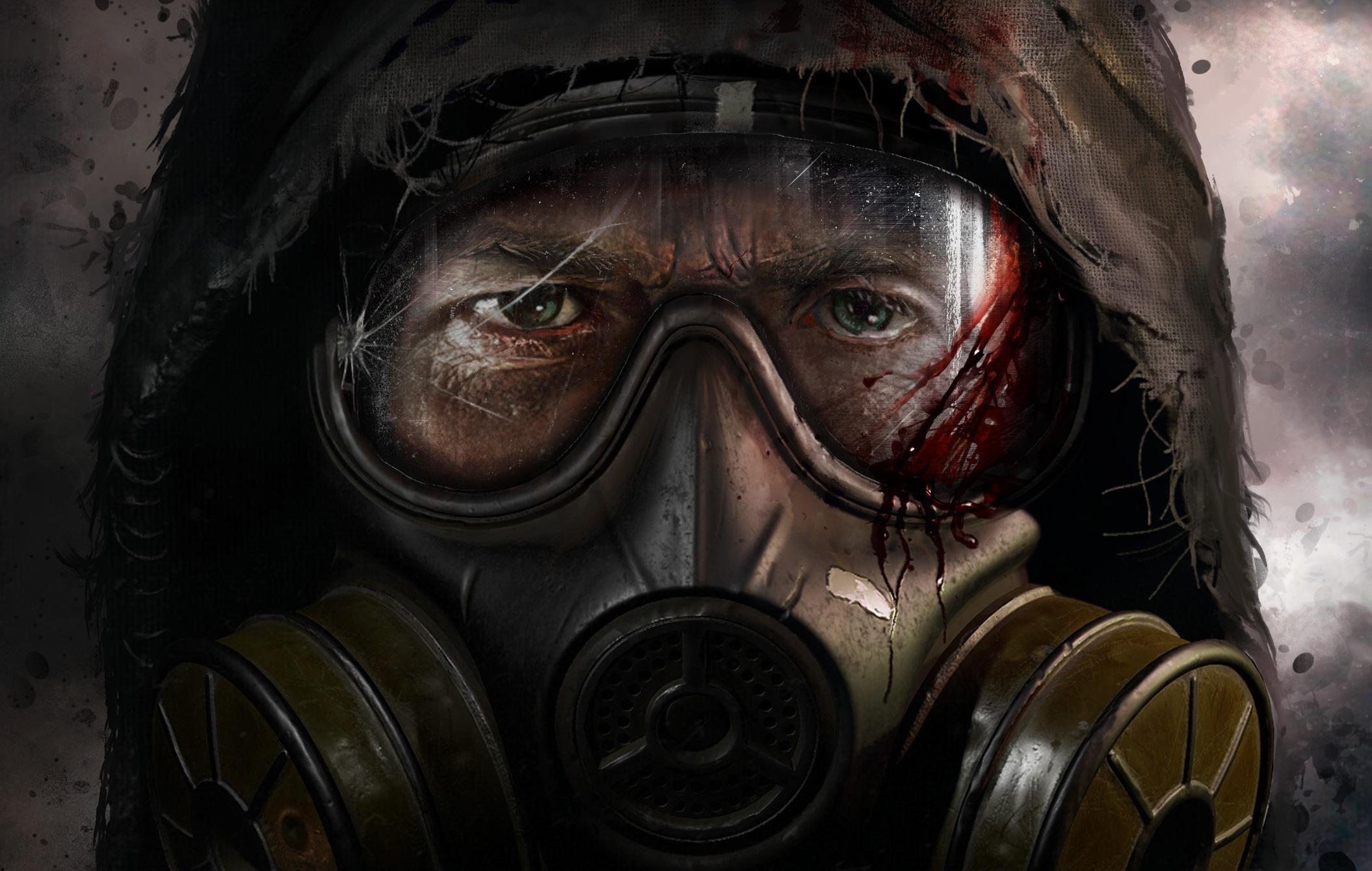 Los desarrolladores de STALKER 2 lanzan la primera captura de pantalla de la larga secuela en desarrollo 1