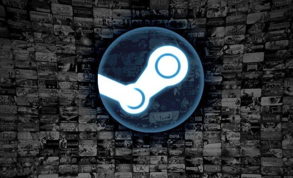 Steam Cloud Gaming references found in developer site update
