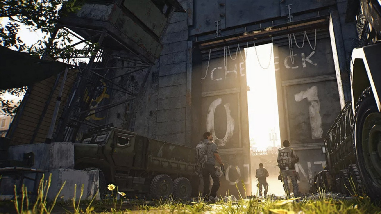The Division 2 Dark Zone and Rogue Guide