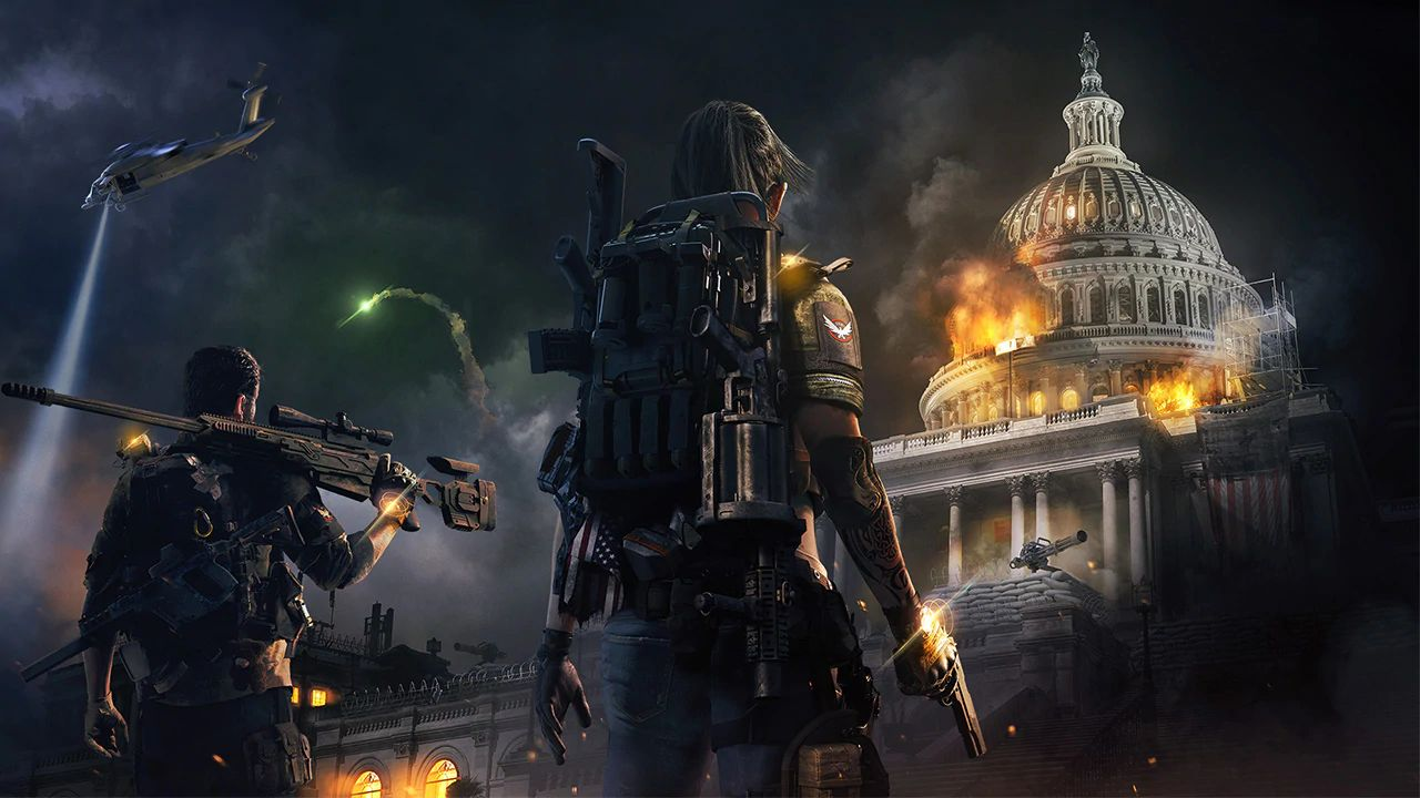 The Division 2 pre-load is live on consoles and PC