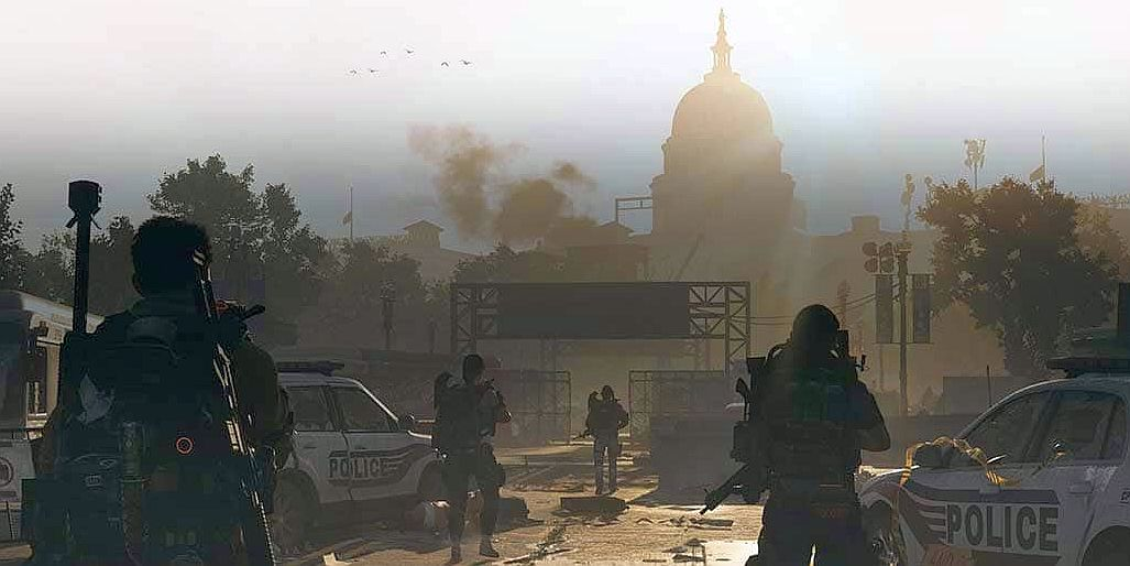 The Division 2 PC will become Uplay and Epic Games Store