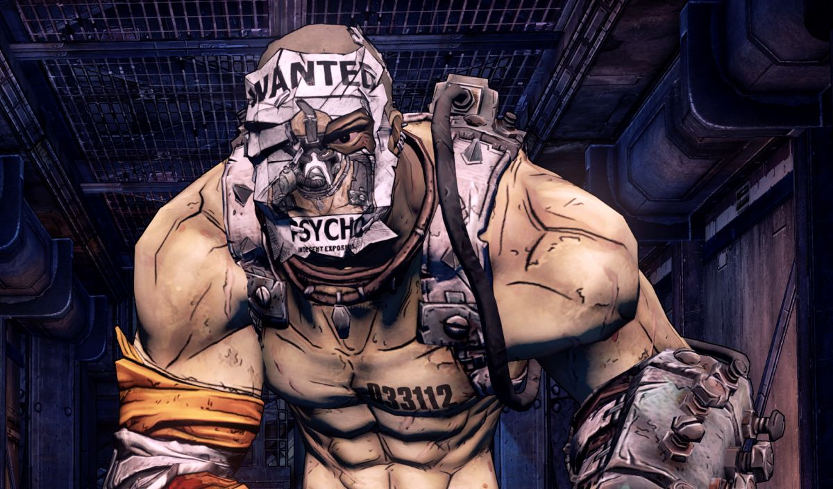 Ultra HD Texture packs for three Borderlands titles hit PS4 Pro